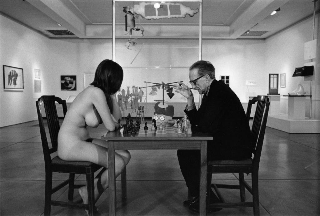 Pawnography: The Joy of Chess