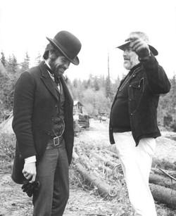 McCabe & Mrs Miller (1971)