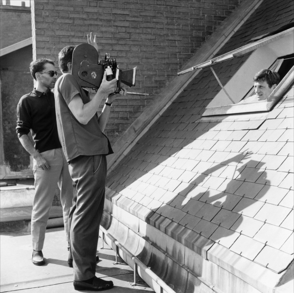 Raoul Coutard RIP