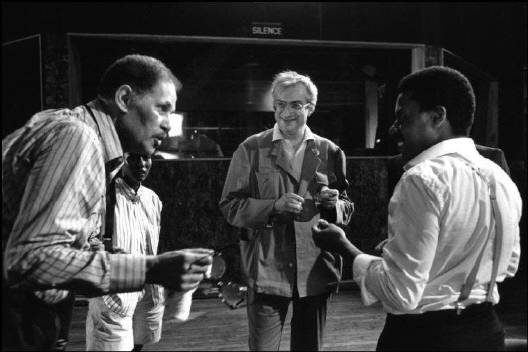 On-Set: Round Midnight (1986)