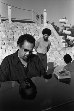 Charles & Eugene Mingus