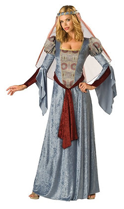 Medieval Maiden costume - Halloween