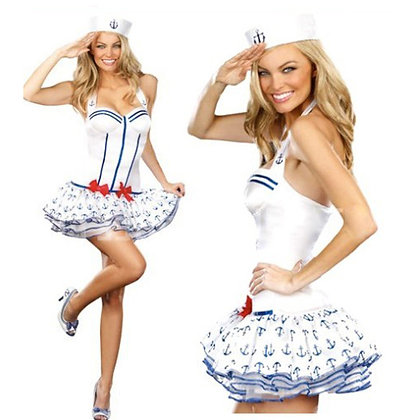 Sailor costume - Halloween