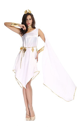 Greek Goddess costume - Halloween