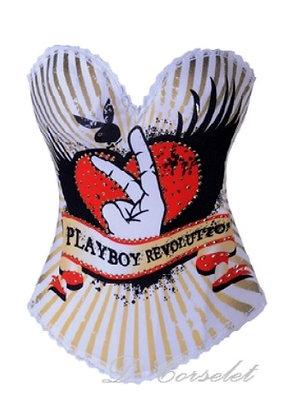 F3045 Playboy Revolution