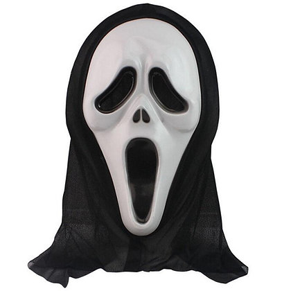M218 Scream Mask
