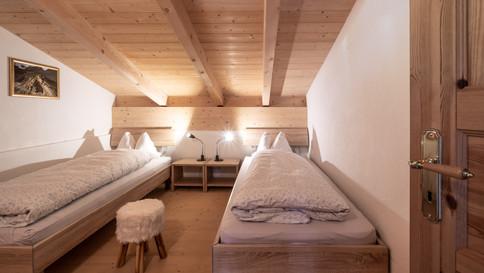 Schlafzimmer Nord