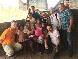 6 Reasons You Need To Be On a Short-Term Mission Trip ASAP