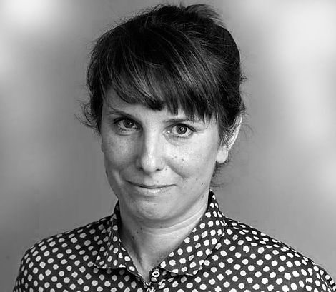 Portrait Ursula Engel