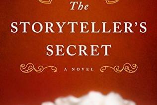 The Storyteller's Secret - Sejal Badani