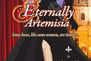 Eternally Artemisia - (#3) - Melissa Muldoon