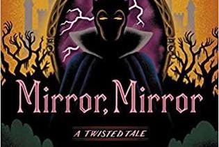 Mirror, Mirror (A Twisted Tale #6) - Jen Calonita