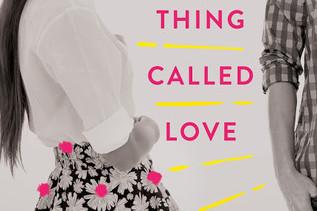 I Believe In A Thing Called Love -  Maurene Goo