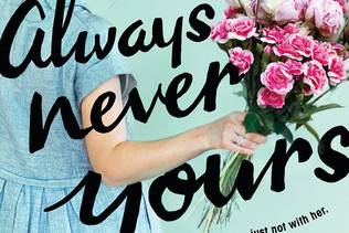 Always Never Yours - Emily Wibberley & Austin Siegemund-Broka