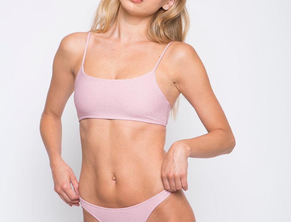 Base Glam Cameo Pink Bikini