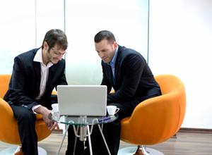 Business development solutions - higher profitability