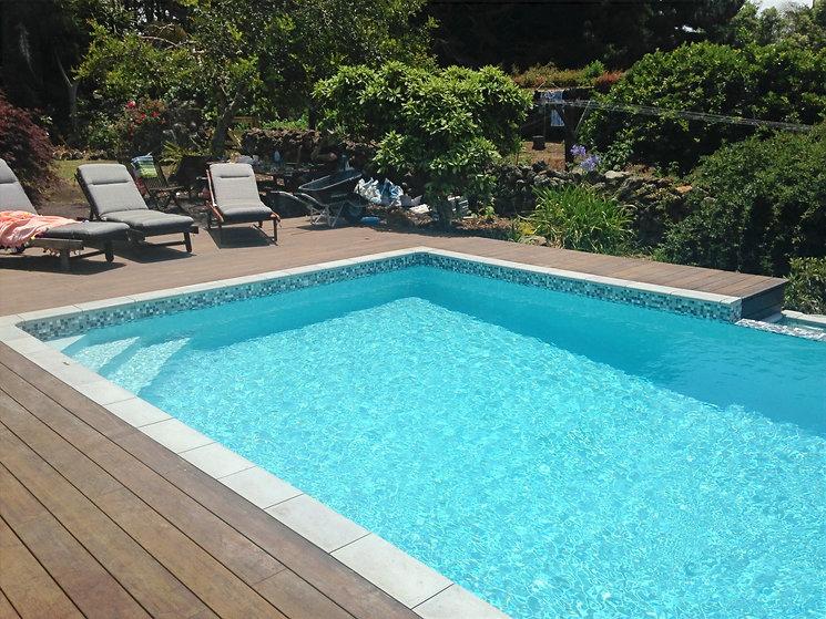 Kerikeri Plunge Pool
