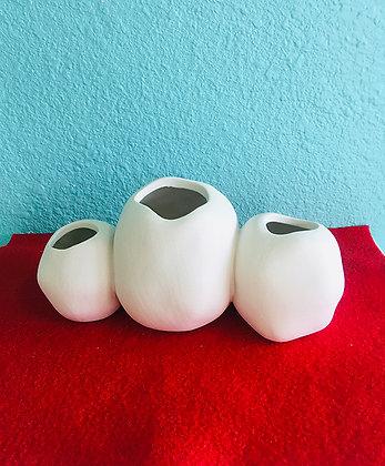 Succulent Holder/Vase