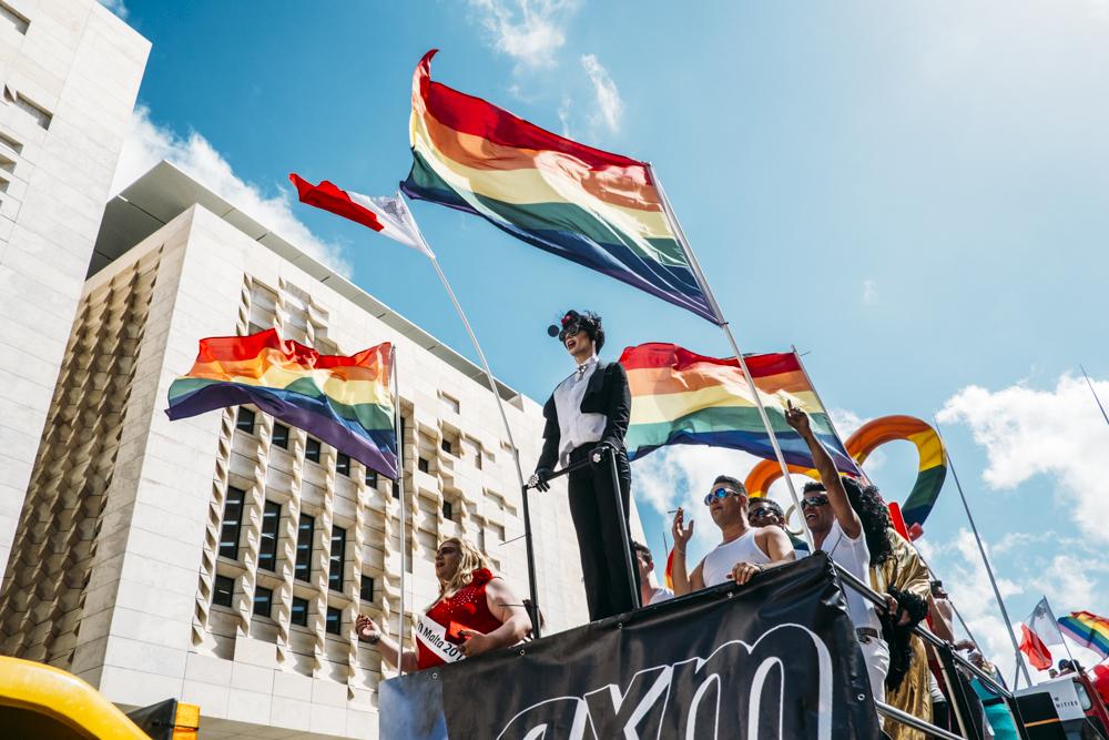 Gay Pride 2016