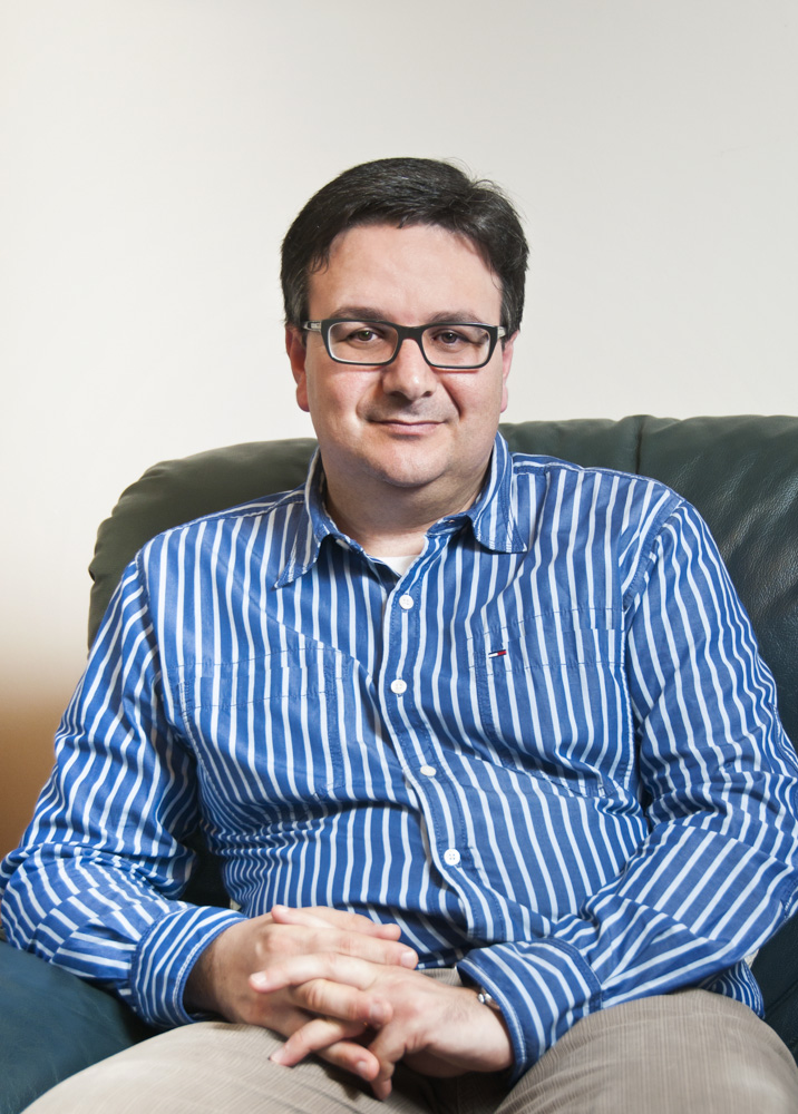 Politician Tonio Fenech
