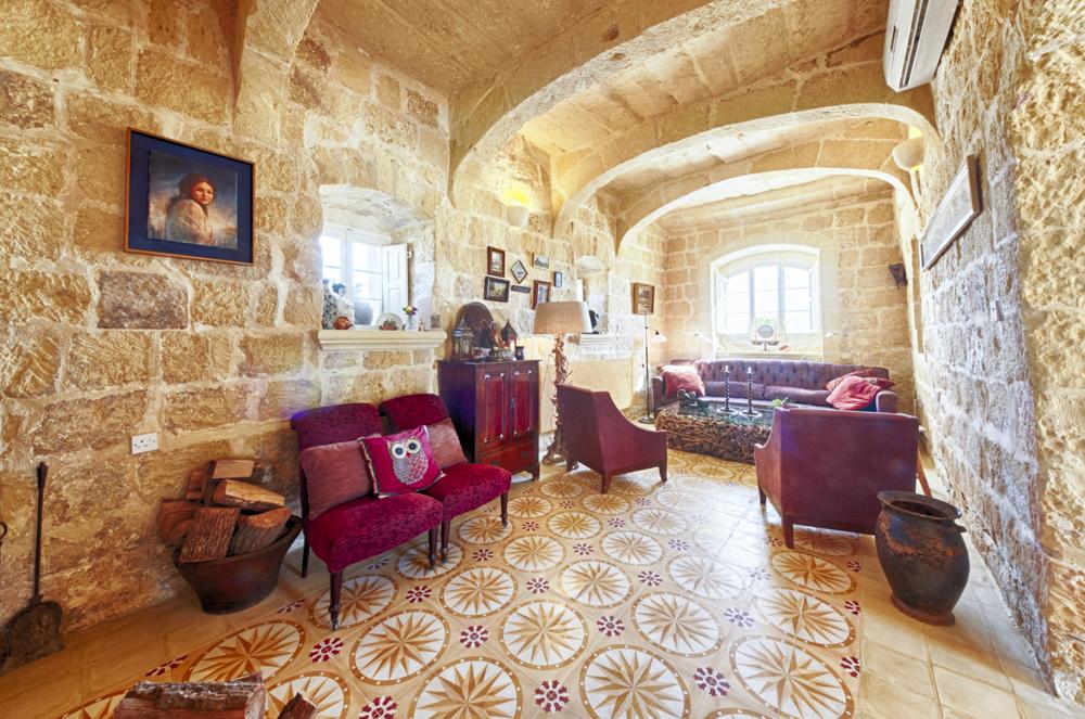 Real Estate Malta