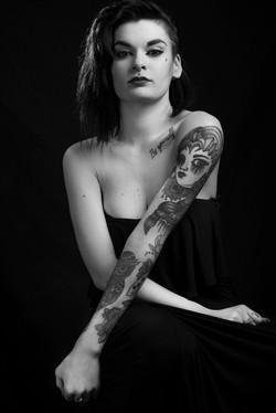 Rachel Thake Portrait