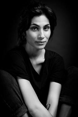 Michela  Farrugia Actress