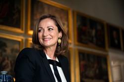 Lawyer Gianella Demarco