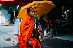 Streets of Cambodia