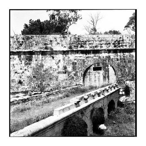 Floriana Bastions 2