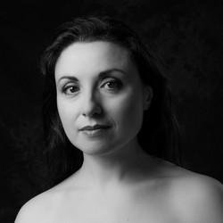 Actress & Artist Angele Galea