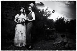 Androgynous shoot Venere