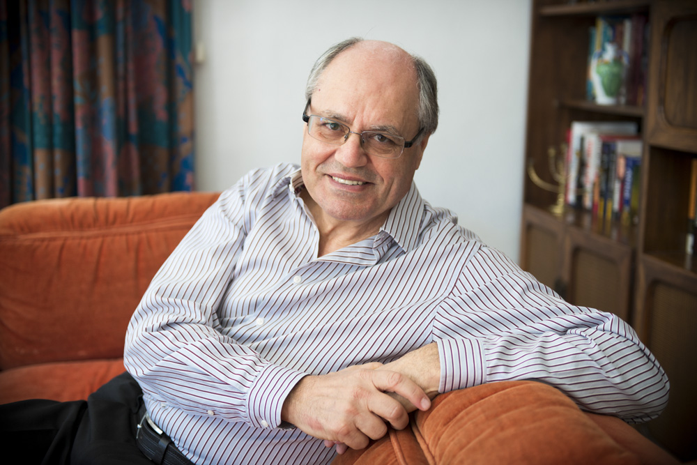 Politician Edward Scicluna