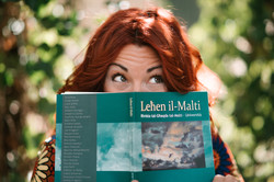 Maltese writer Leane Ellul