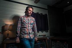 Producer Howard Keith Debono