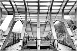Liege Train Station.