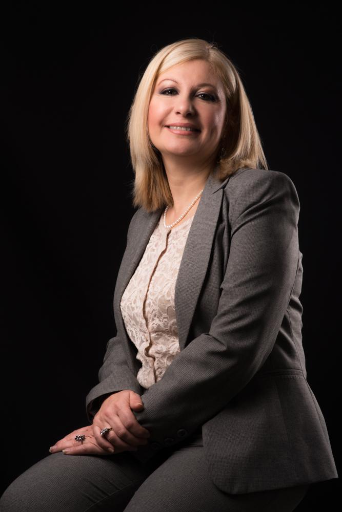 Lorraine Spiteri