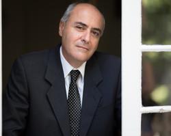 Politician Jose Jerera