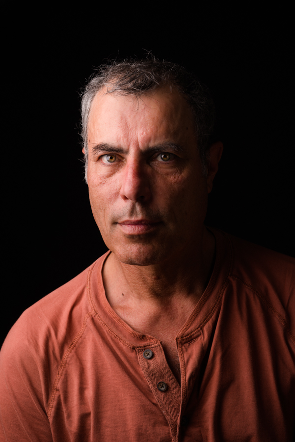 Actor Pippo Scicluna