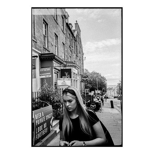 Streets Silver Gelatin 8