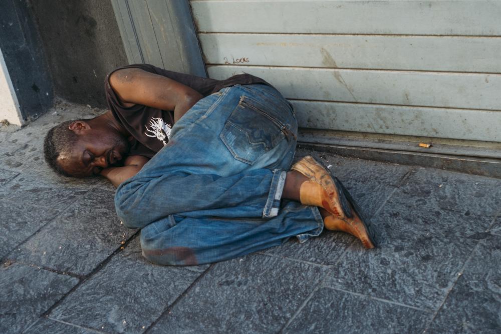 Street Nap ( Paceville)