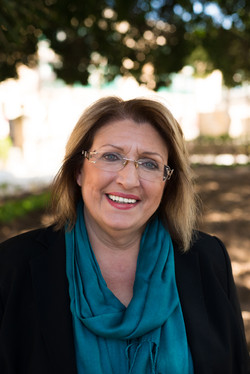 President Marie-Louise Coleiro Preca