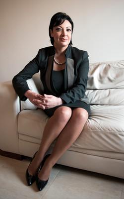 Politician Marthese Portelli