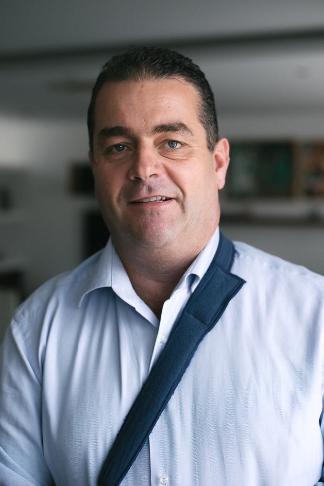 Politician Bepe Fenech Adami