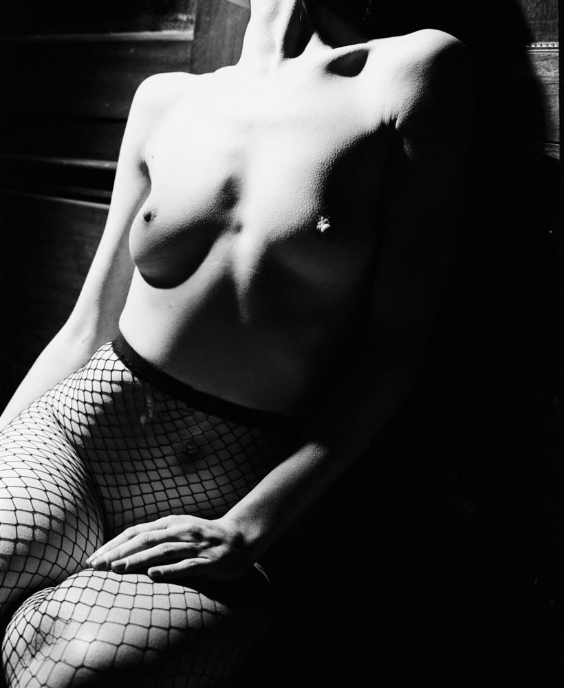 Fine Art Nude & Erotic