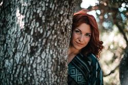 Writer Leanne Ellul