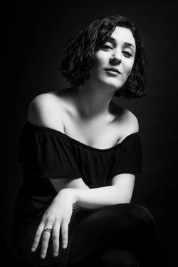Tina Rizzo International Actress