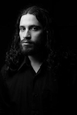 Local Actor Phillip Leone Ganado