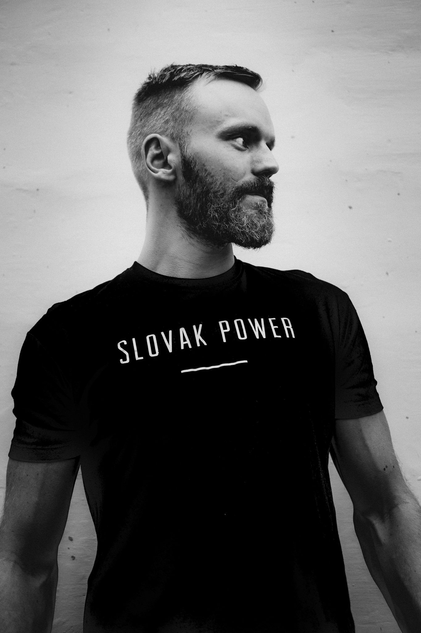 Slovak Power with Niclas