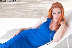 Local model Madeleine Baldacchino